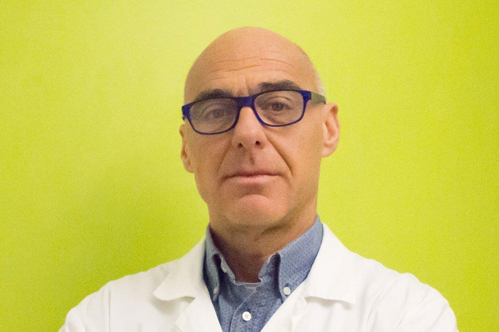 Dott. Alberto Scarpa