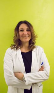Dott.ssa Isabella Minotto