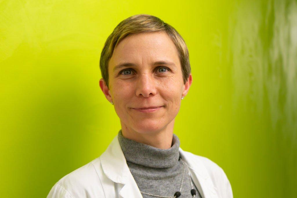 Dott.ssa Chiara Da Ronch