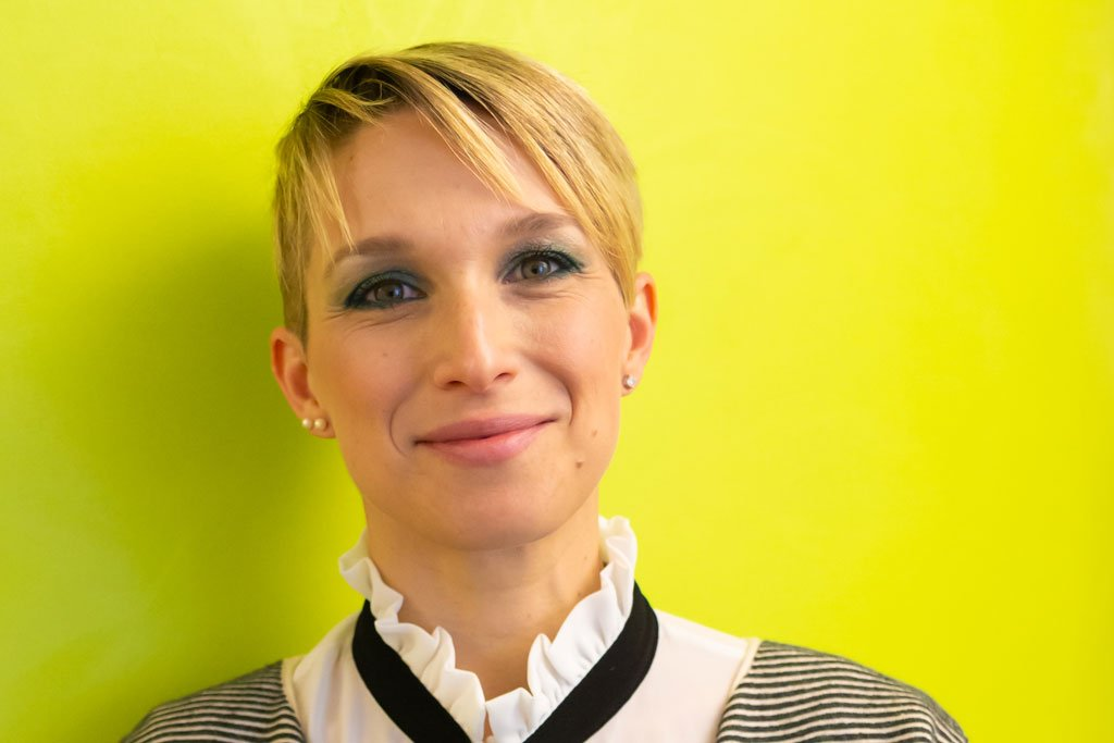 Dott.ssa Elisa Fermo