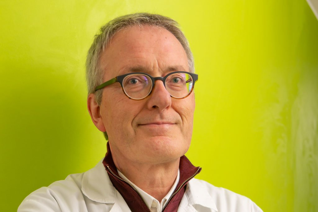 Dott. Paolo Volpato
