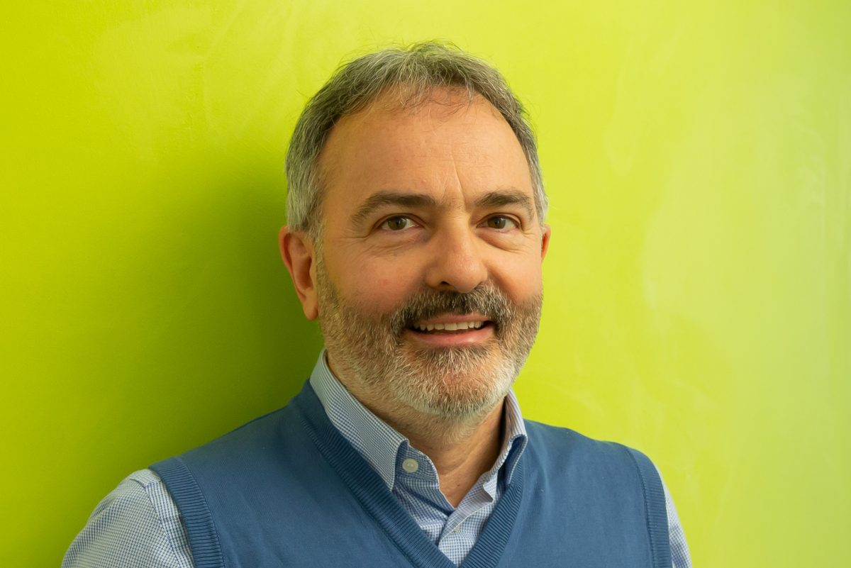 Dott. Marco Ballico