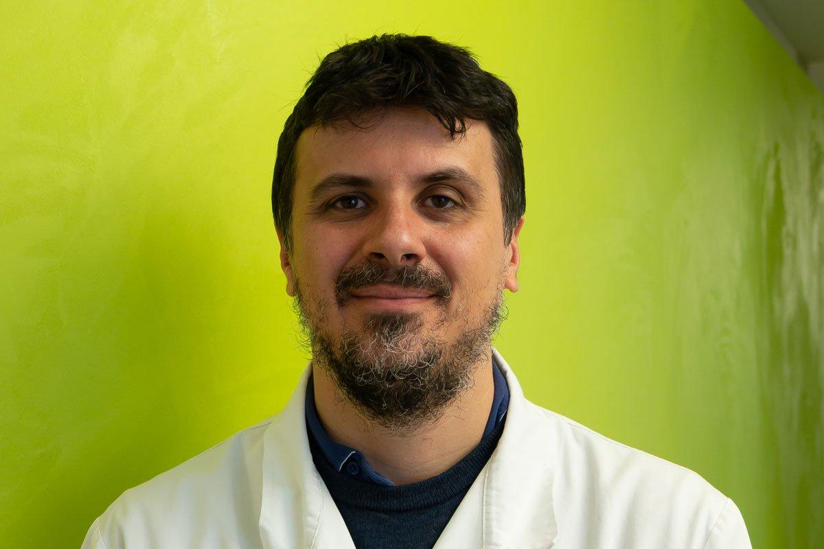 Dott. Michele Barazzuol