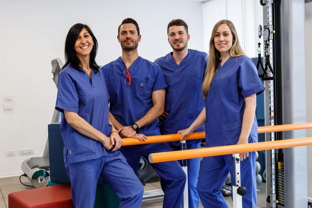 Staff Fisioterapisti