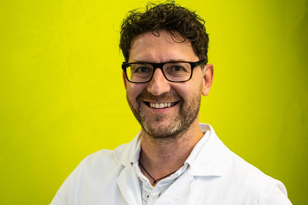 Dott. Marco Pavan